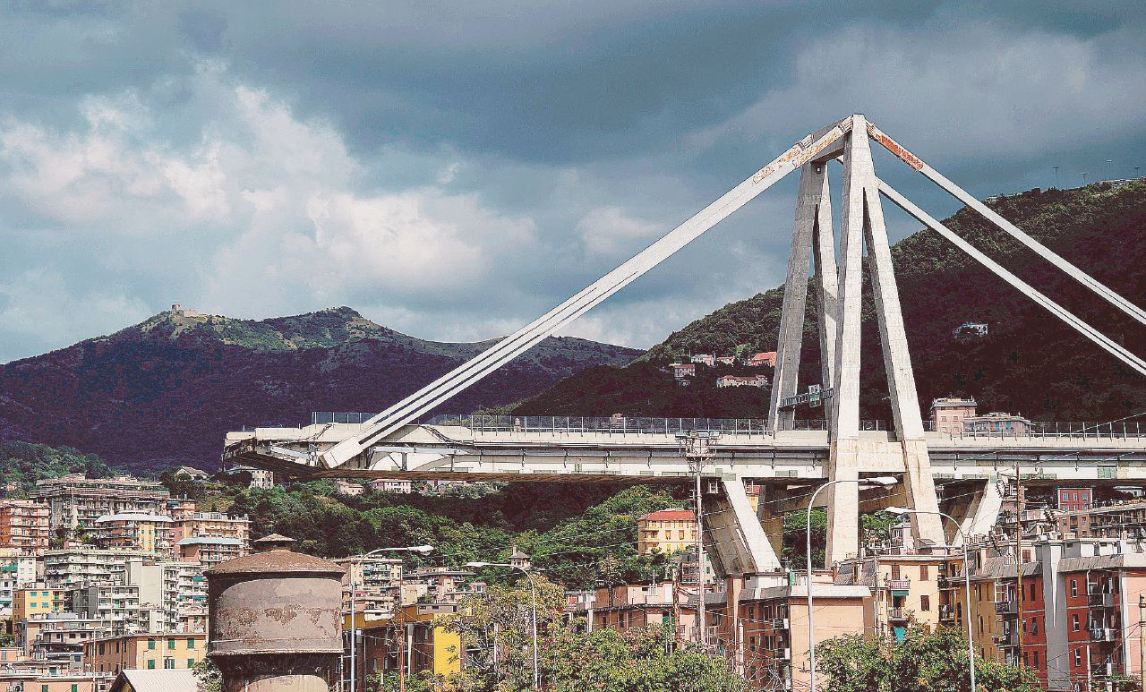 """Cdm dà il via libera al decreto """"urgenze"""" per Genova, Ischia e Centro Italia. Non c'è ancora nome commissario straordinario"""