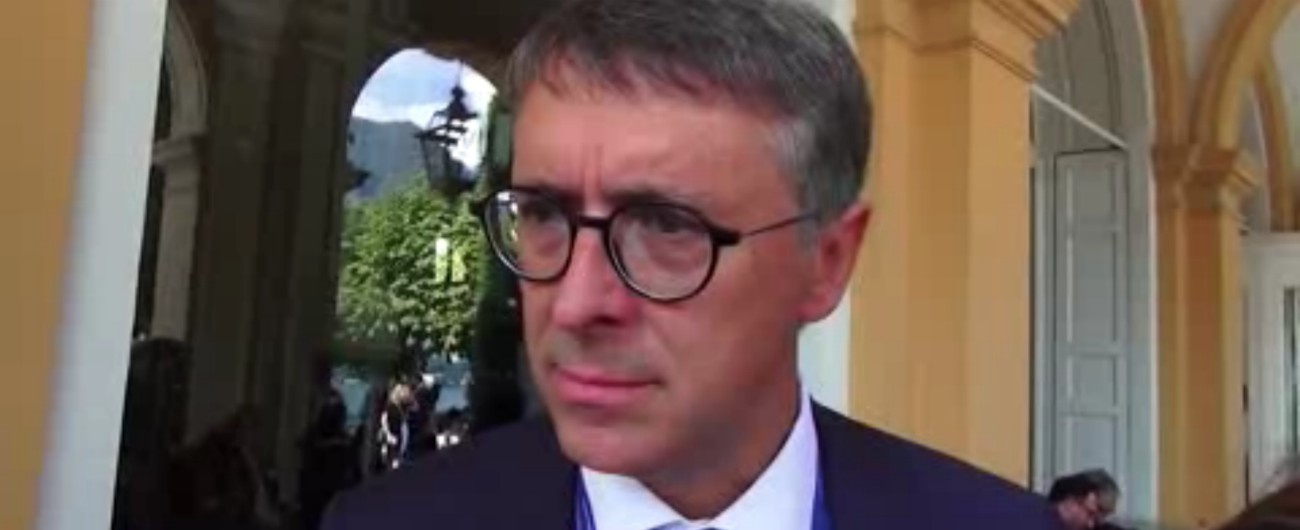 """Prescrizione, Cantone: """"La riforma non mi convince. Un voto al governo? Gli do 7"""""""