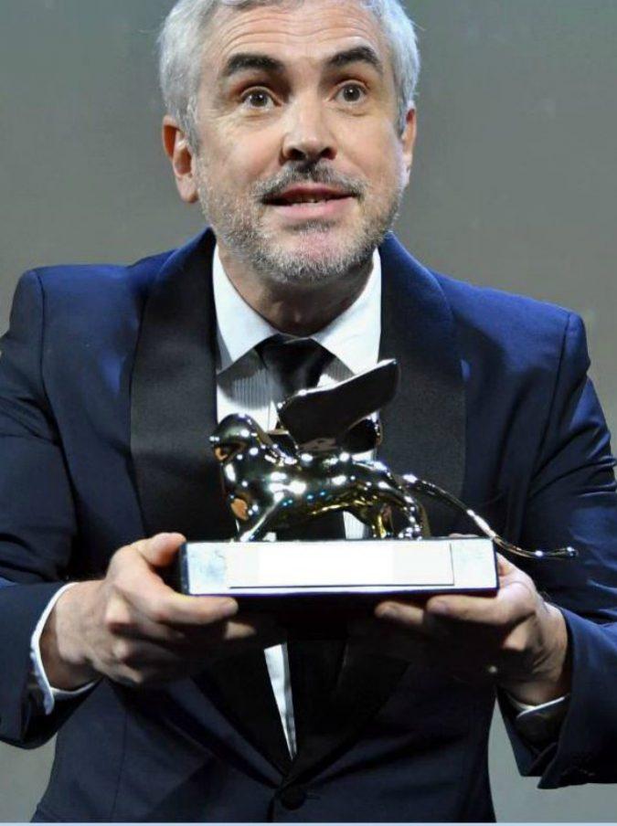 Venezia 2018, vincono Cuaron – e Netflix – con Roma. Premi a Lanthimos, Audiard e Jennifer Kent. Dafoe/Van Gogh è miglior attore. Italia a bocca asciutta