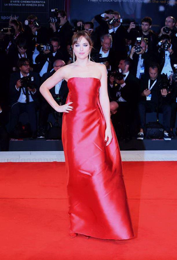 71ea1dc02b5c Venezia 75, le pagelle finali dei look visti sul red carpet. Da Lady ...