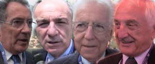 Titoli di Stato, chi li compra? Dal Forum Ambrosetti le risposte di economisti e finanzieri italiani: da Monti a Cottarelli, da Profumo a Davide Serra