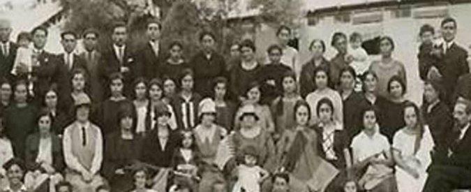 Bari, 1924: quando l'Italia è stata orgogliosa di accogliere gli armeni