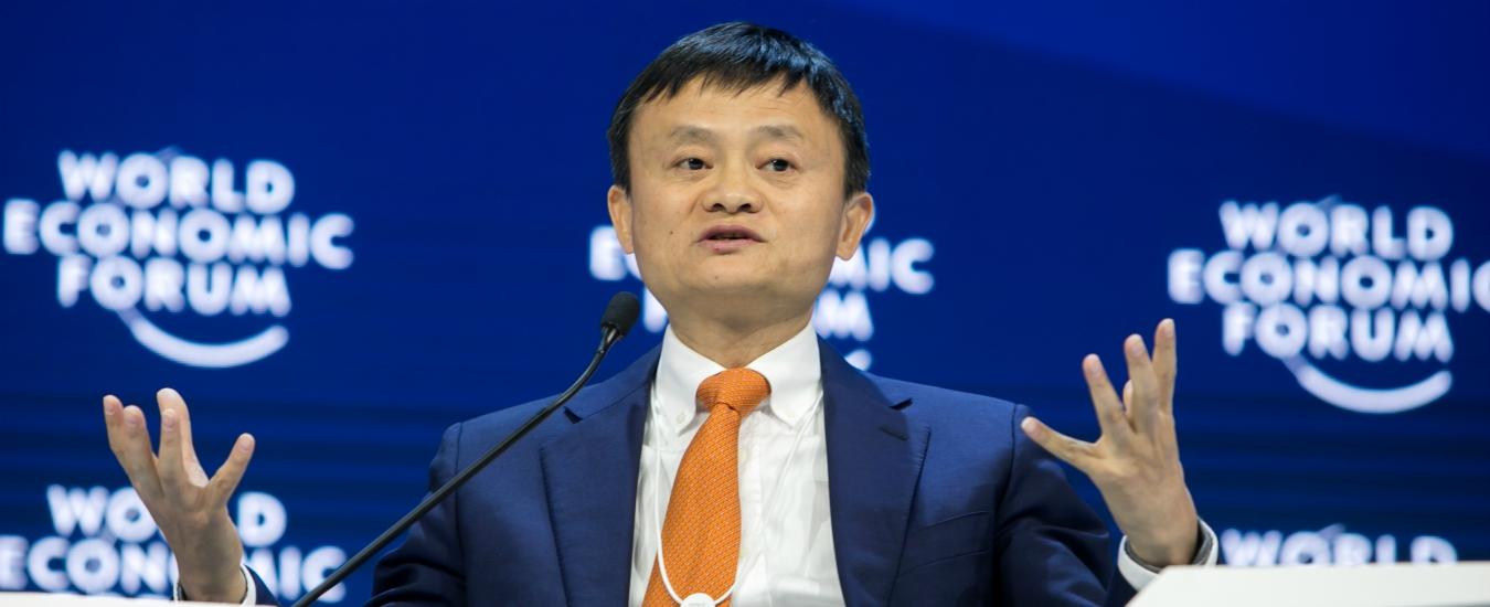 Jack Ma, anche per il fondatore di Alibaba il tempo vale più del denaro
