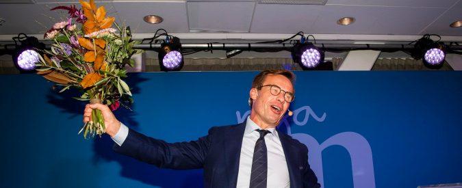 Elezioni Svezia, l'estrema destra ha gli stessi voti della Lega. Nessuno però gli consegnerà il Paese