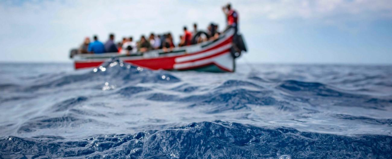 """Oxfam: """"120mila migranti a rischio irregolarità. Dl Salvini ha creato una situazione incredibile"""""""