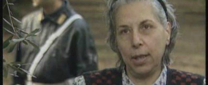 Teresa Cordopatri, addio alla 'baronessa coraggio'. Una vita da sola contro la 'ndrangheta