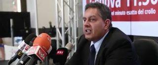Forza Italia, per Toti prove generali di scissione da Berlusconi: registrato il nome del nuovo partito