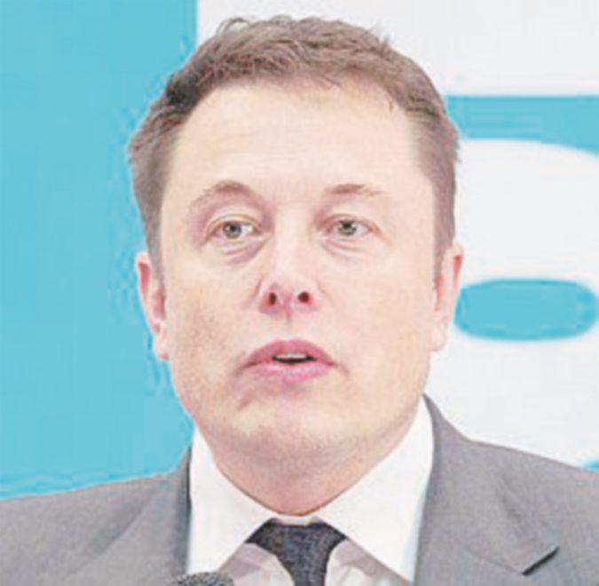 Le canne miliardarie del divino Elon Musk