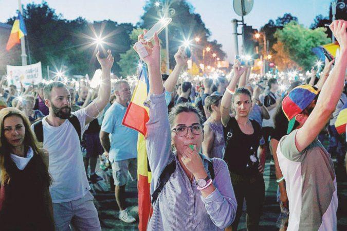 """""""Troppo etici questi rumeni, meglio l'amnistia"""""""