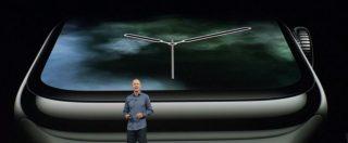 Apple Watch serie 4 più grande, più bello, più tutto! A partire da 439 euro [FOTO]