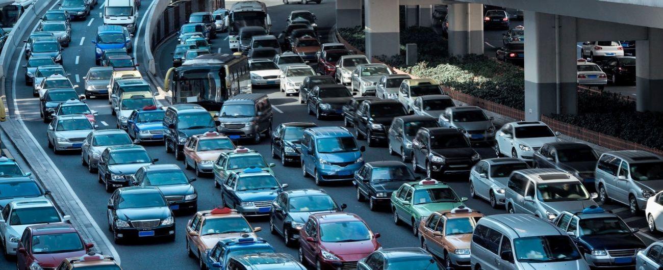 Google calcola l'impatto ambientale delle città. I Big Data al servizio dell'ambiente