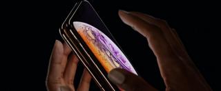 Apple iPhone Xs, Xs Max e Xr presentati ufficialmente [FOTO]