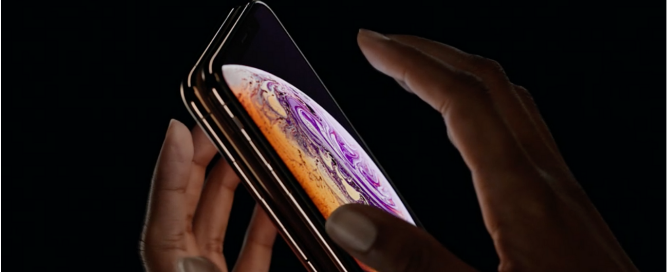 Apple iPhone Xs, Xs Max e Xr presentati ufficialmente [FOTO]