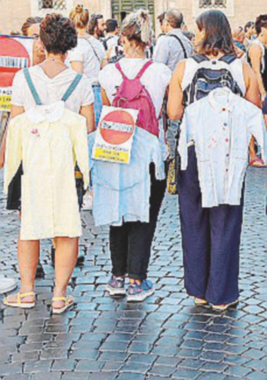 """Torino, il bimbo figlio di genitori """"no vax"""" riammesso in classe"""