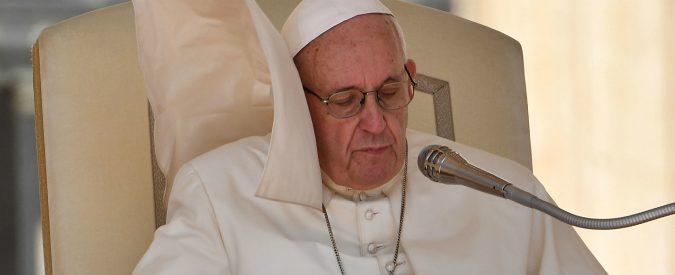 Viganò, il vero problema della Chiesa non è Papa Francesco. Ma una concezione deviata del potere