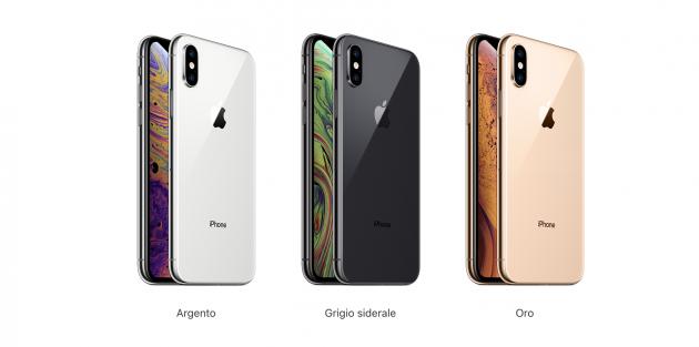 Iphone Xs Xs Max E Xr I Nuovi Smartphone Apple Convincono Ma