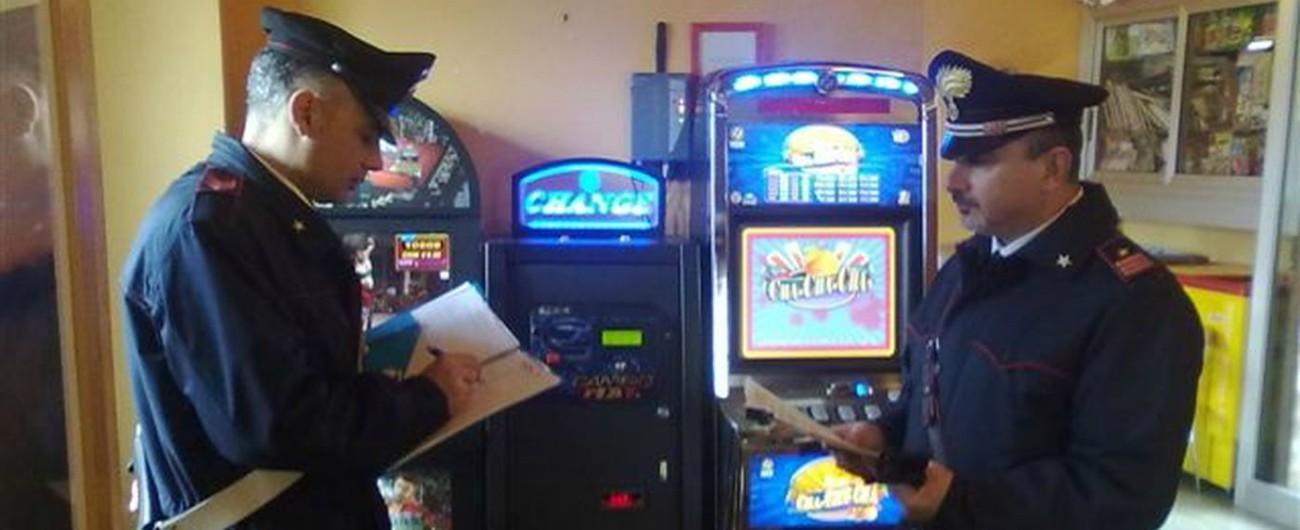L'Abruzzo proroga le licenze per le slot machine a fine legislatura. La norma bipartisan in una legge sulle montagne