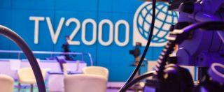 Tv2000 e InBlu Radio, nuovi palinsesti: arrivano Giacomo Poretti, Cesare Bocci, Joe Bastianich e il giornalista antimafia Paolo Borrometi