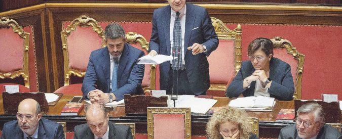 Sulla Diciotti governo diviso: ora Salvini smentisce Conte