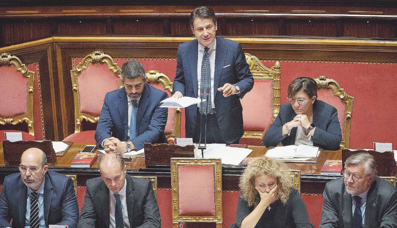 Salvini insulta Asselborn sui social: