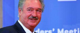 Asselborn, chi è il ministro degli Esteri del Lussemburgo che ha litigato con Salvini: fu il primo a criticare l'Ungheria di Orban