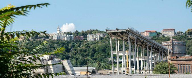 Ponte Morandi, l'ingegnere era un grande progettista ma voler recuperare il suo ponte è assurdo