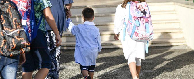 Inserimento asilo nido e scuola materna, un incubo per genitori e bambini