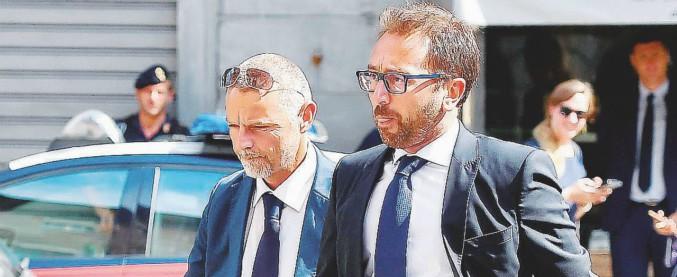 Strage via d'Amelio, dopo la perquisione al giornalista Palazzolo il ministro Bonafede chiede accertamenti sui pm