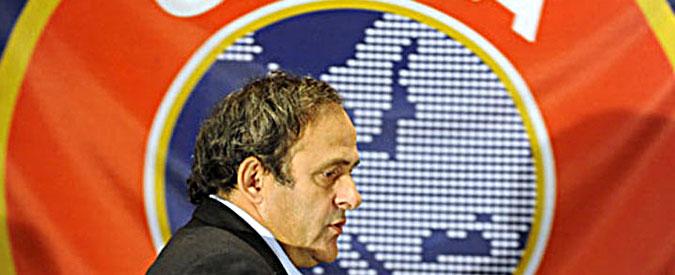 """""""Michel Platini arrestato in Francia per corruzione"""": l'accusa riguarda l'assegnazione dei Mondiali 2022 al Qatar"""