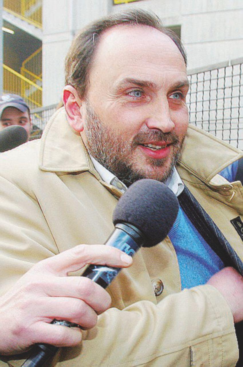 Il condannato Tavaroli in cattedra: lezione per i giornalisti (che spiava)