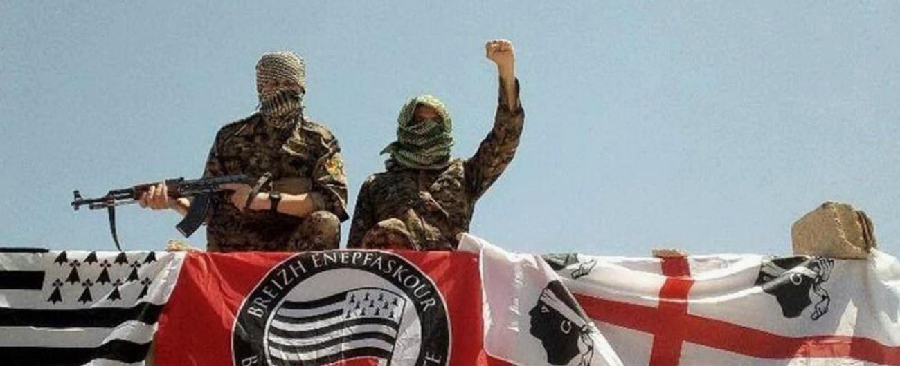 Terrorismo, fermato in Sardegna presunto foreign fighter italiano. Era stato in Siria a combattere contro Isis