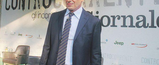 """""""Silvio, salvaci tu"""": l'appello dei cronisti contro i tagli"""