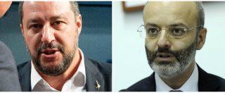 Legittima difesa, scontro Salvini-Anm Magistrati: 'Quel ddl è inutile e rischioso' Ministro: 'Invasione di campo, tiro dritto'