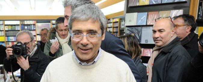 Cuffaro torna all'Ars, ma non è uno scandalo. È una vittoria