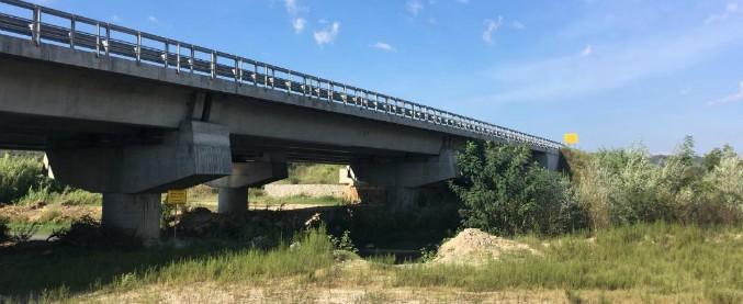 Salerno-Reggio Calabria, 8 chilometri sotto sequestro per motivi di sicurezza. Ma il traffico non è mai stato chiuso