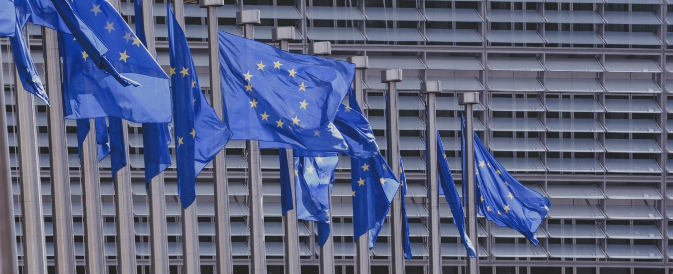 Unione europea, in caso di referendum solo il 44% degli italiani voterebbe per restare: la percentuale più bassa d'Europa