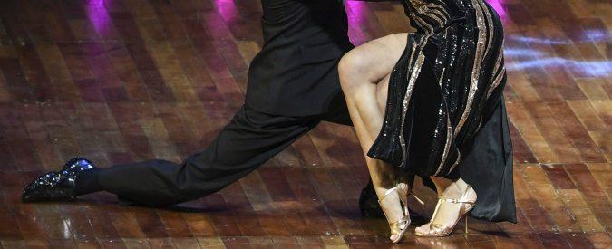Quattro mezze cartelle / 22: Tango Teheran