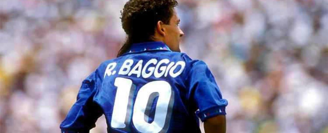 'Roberto Baggio. Divin Codino', il libro sul calciatore diventato un sentimento