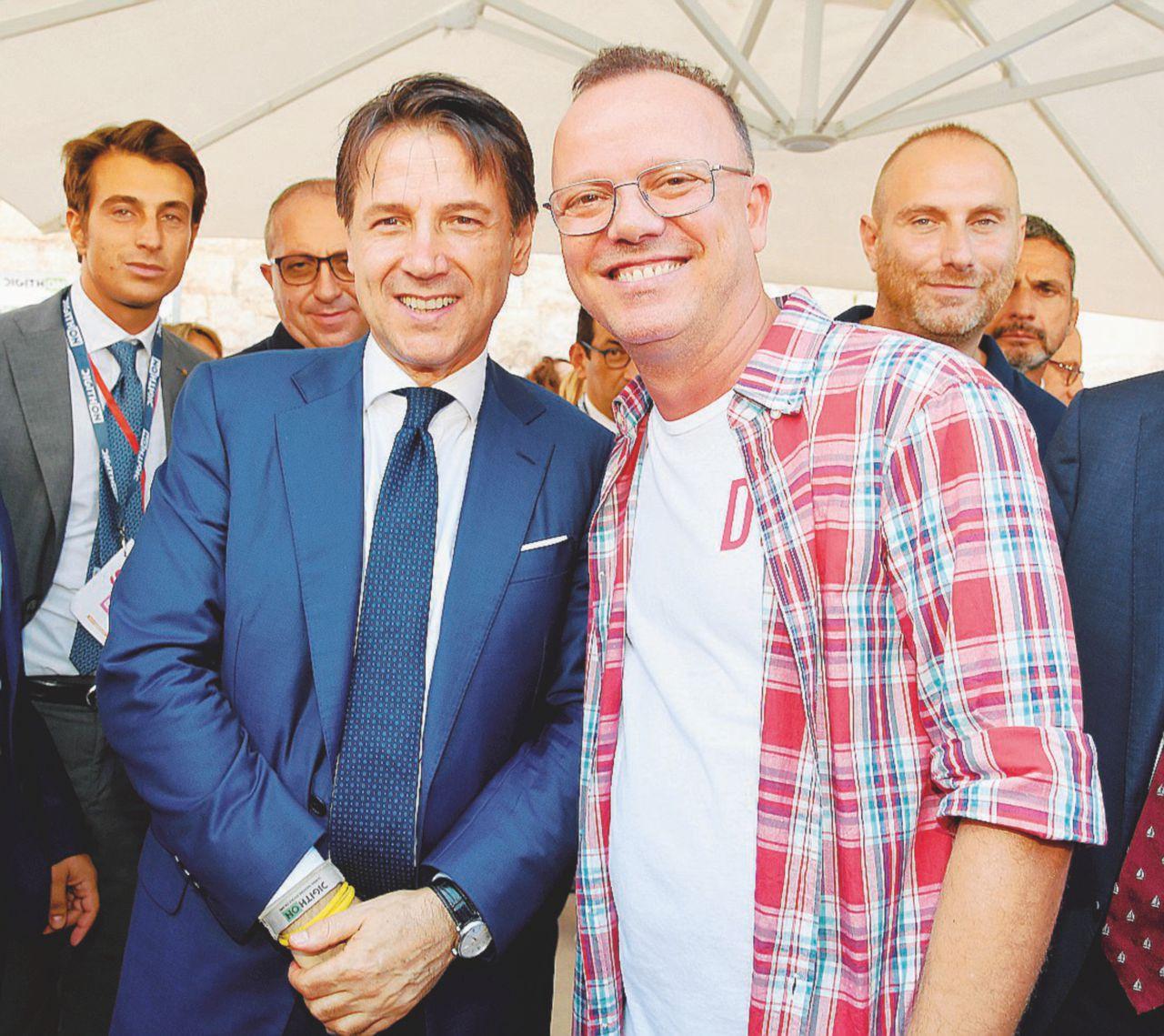 Conte tra i due Gigi: Di Maio & D'Alessio (E c'è pure Tardelli)