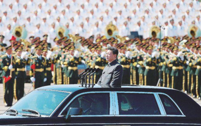 """I """"buchi neri"""" della Cina di Xi, dove spariscono i dissidenti"""