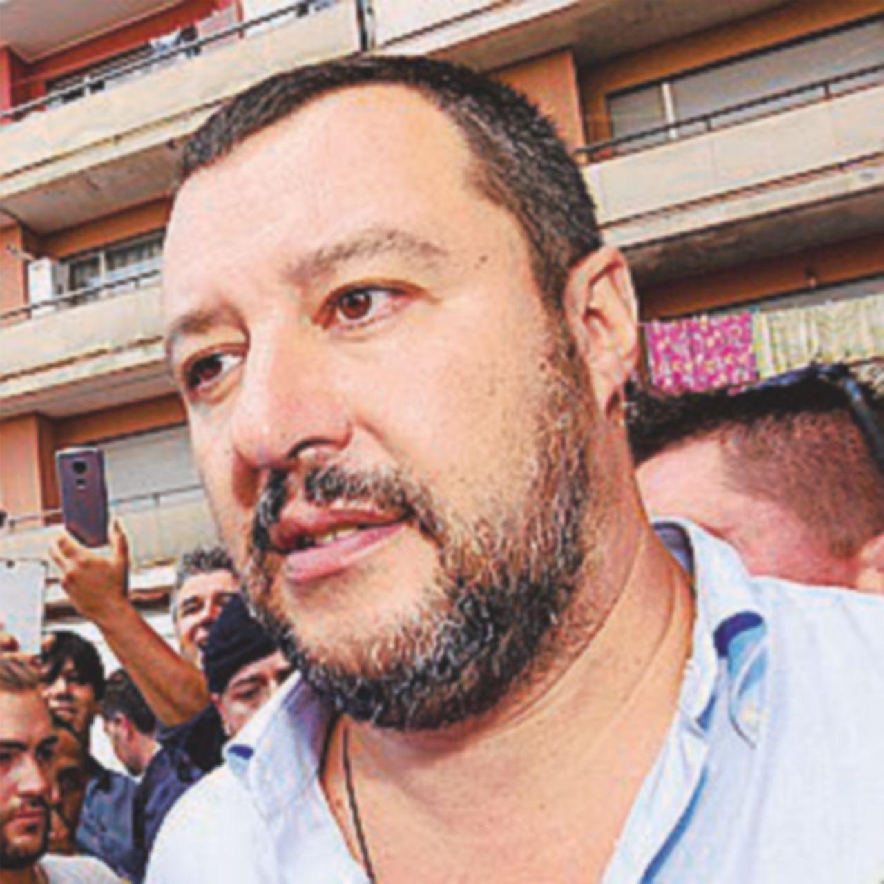 "Lussemburgo vs Salvini, atto II: ""Metodi fascisti"". ""Ignoranti!"""