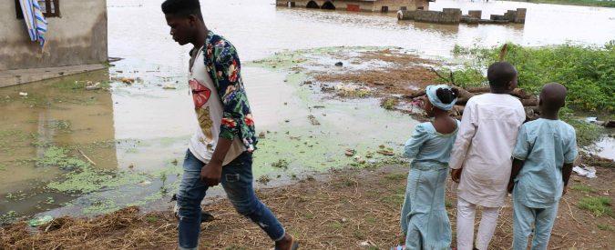 La storia di Jackson, un acrobata nel Sahel