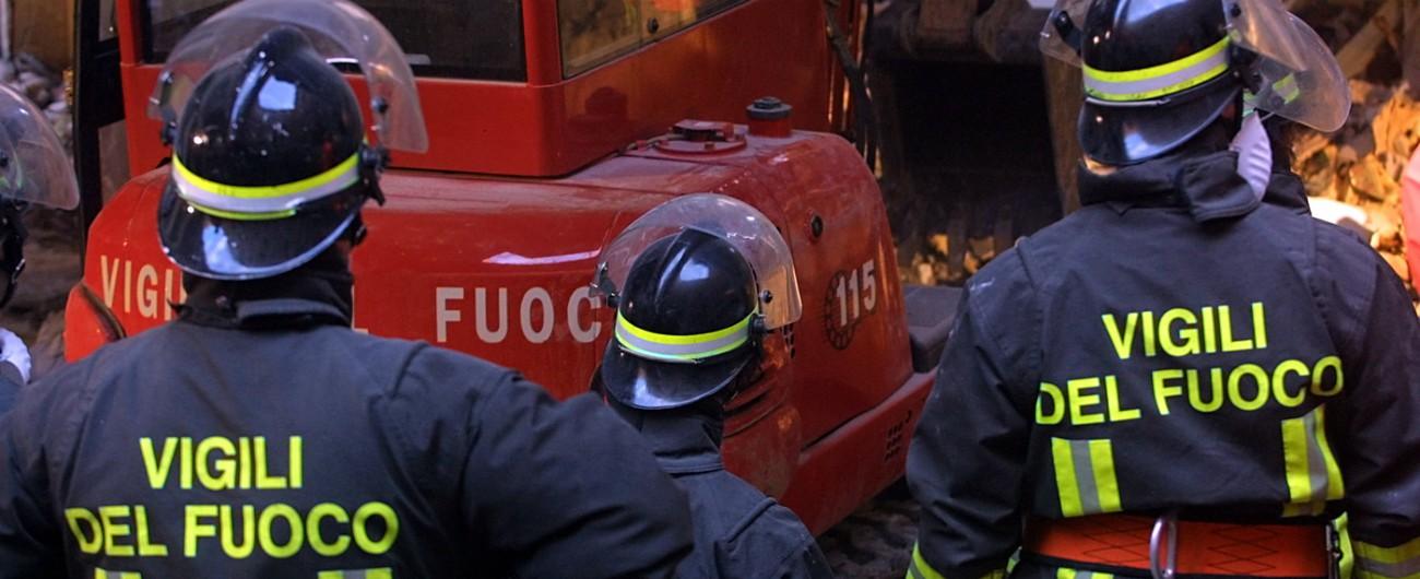 """Vigili del fuoco, in 1200 idonei ma mai assunti in 8 anni: """"Genova insegna. Con noi più risorse ed età media più bassa"""""""