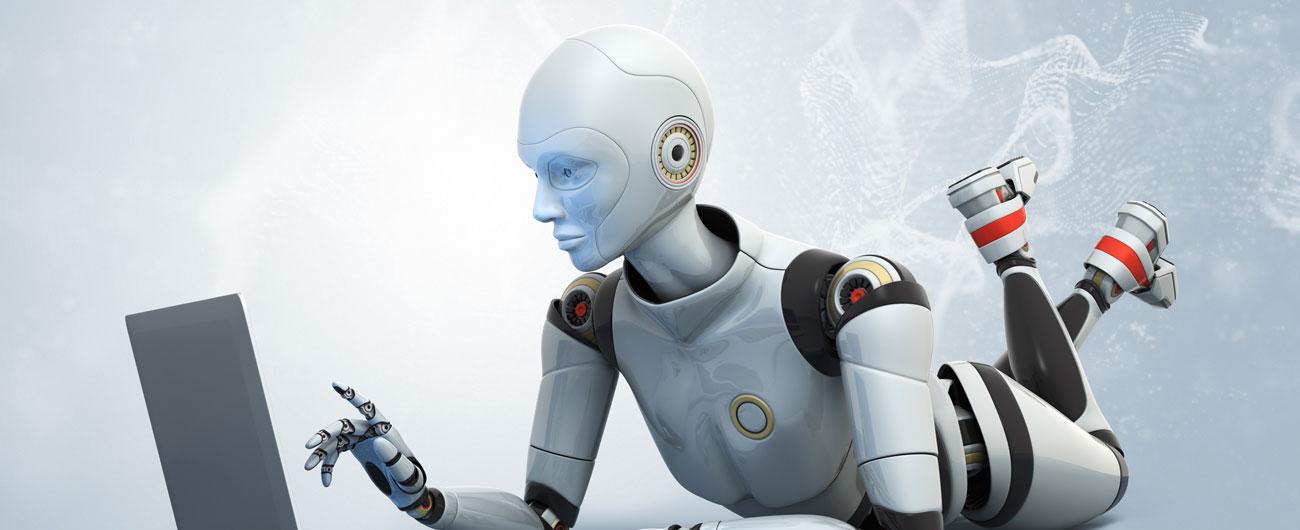 I robot ci daranno più lavoro all'inizio, ma dal 2022 saranno guai senza riqualificazione professionale