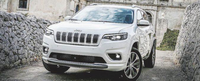 La sorpresa della nuova Cherokee? Il prezzo