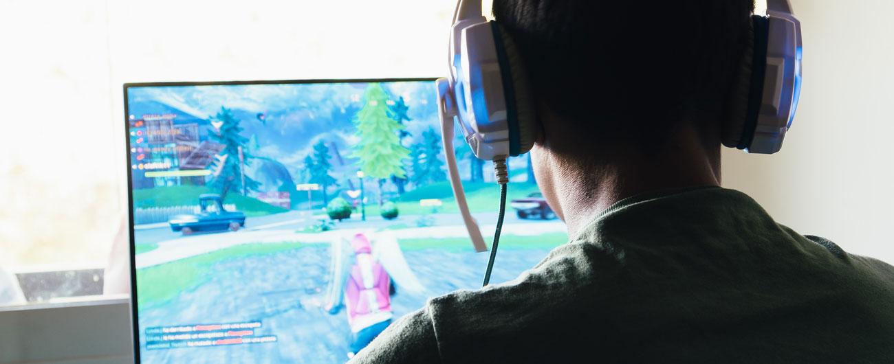 I videogiochi online causano il cinque per cento dei divorzi in Gran Bretagna