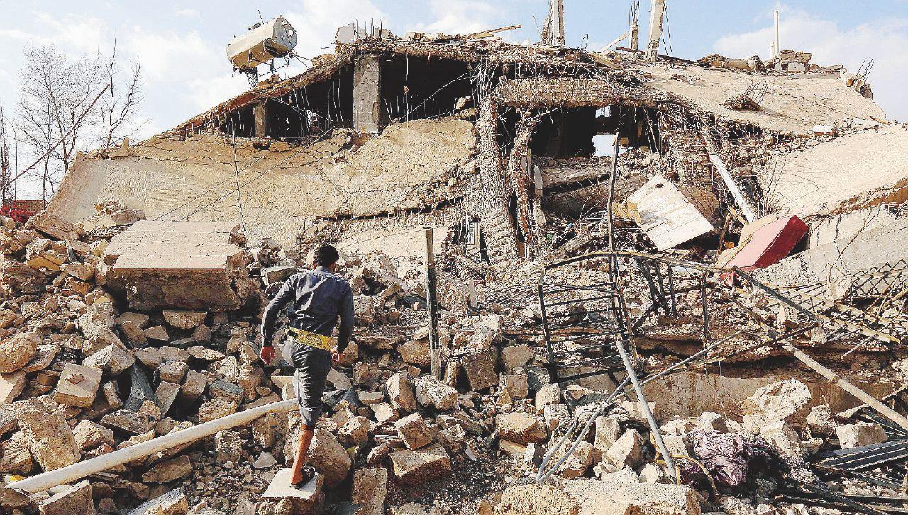 Yemen, conflitto per procura: tre anni di carneficina invisibile