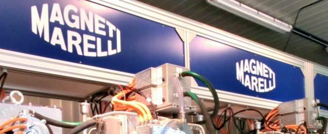 Magneti Marelli, Fca la vende alla Calsonic Kansei per 6,2 miliardi di euro