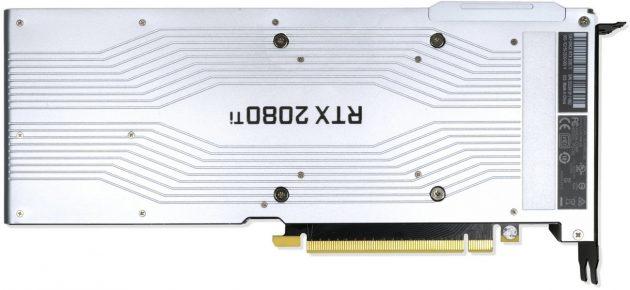 GeForce RTX 2080 Ti è il trionfo dei giochi in 4K