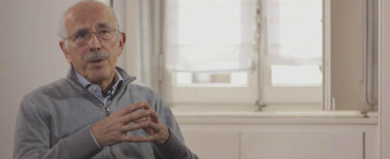 """Addio a Carlo Dell'Aringa, economista ed ex deputato Pd contro l'eliminazione dell'articolo 18: """"Sarebbe inutile"""""""